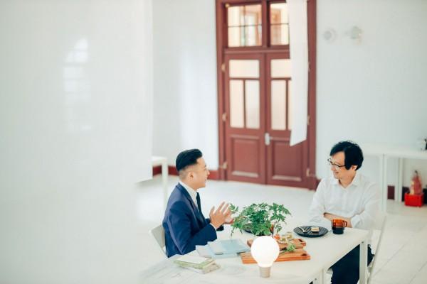 新竹市長林智堅專訪—翻轉風城,將設計導入城市規劃