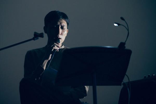 廖偉棠、黃衍仁專訪-2020臺北詩歌節詩《說吧,香港》