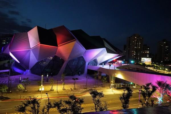 台北流行音樂中心,形塑南港與台灣流行音樂新貌
