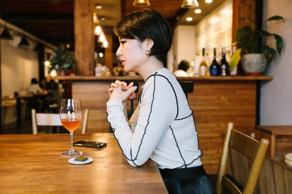 巧克力啟蒙——專業美食家眼中的風味系統:專訪美食家高琹雯 Liz