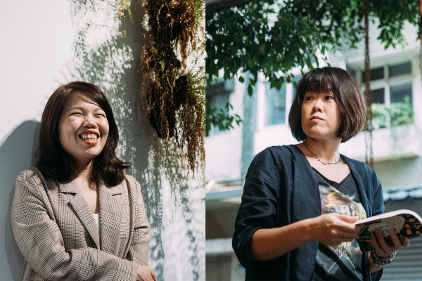 女性導演「不無聲」: 柯貞年、陳芯宜開創屬於他們的電影新局