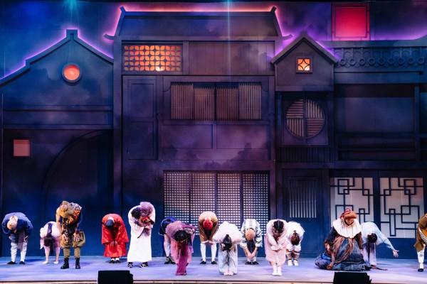 劇場人「又仁」開講:關於舞台小道具的六點大揭密