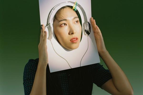 她並不特別像誰——Joanna王若琳專訪側記