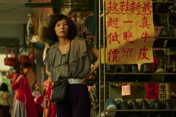 楊雅喆影集《天橋上的魔術師》:從當代回望未完成的台灣夢
