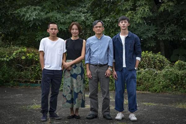 鍾孟宏宇宙加速擴張:難以忽視的台灣後新電影