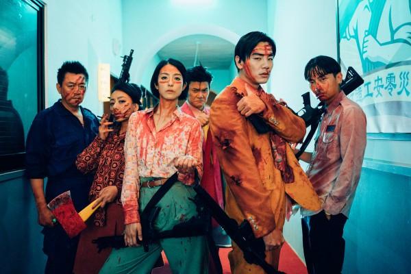 歡迎光臨奇幻福爾摩沙:台灣正在寫下另一種電影史?