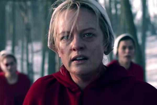 《使女的故事》展開強暴復仇記:最新一季更大膽、更憤怒、更危險
