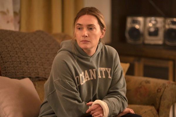 本季最受注目HBO影集《東城奇案》:凱特溫斯蕾演出美國沒落小城悲歌
