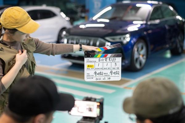 走在創新與創作的路上,廖明毅執導2021台北電影節形象廣告