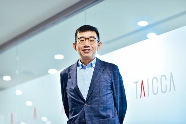 文策院長李明哲:助攻台灣文化內容產業新任務