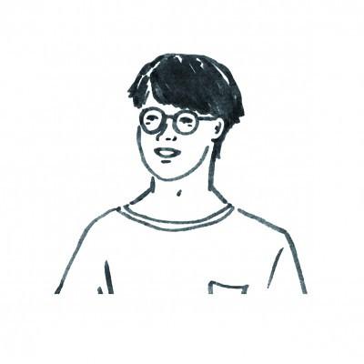 高耀威:孤獨的街頭求生指南