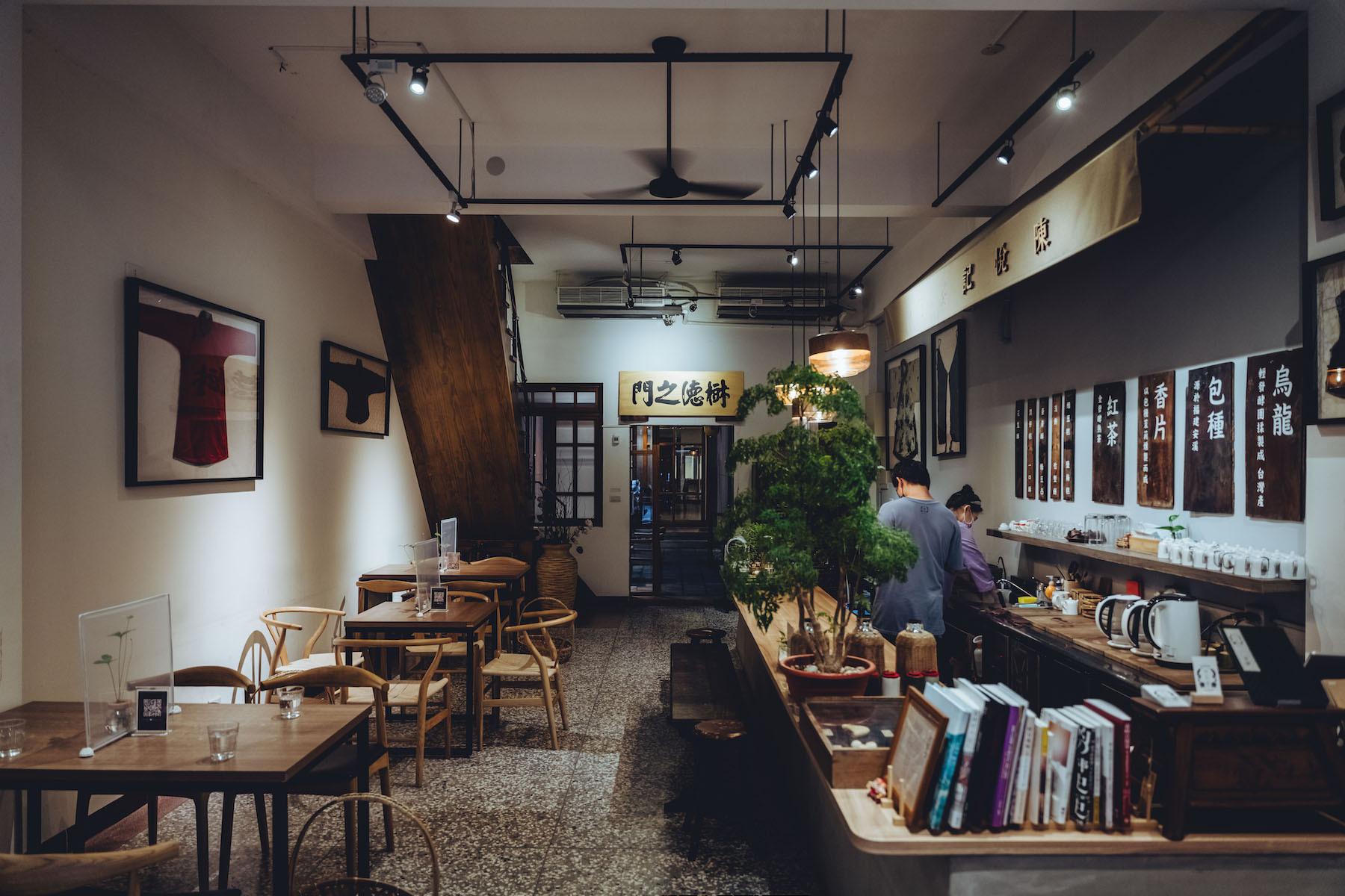 大稻埕同安樂:展示老台北的飲食文化與生活味道