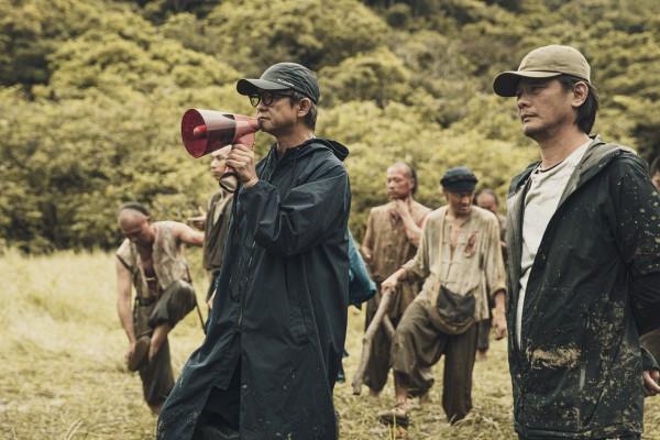《斯卡羅》導演曹瑞原:影集只是起點,盼台灣人繼續探尋土地的故事