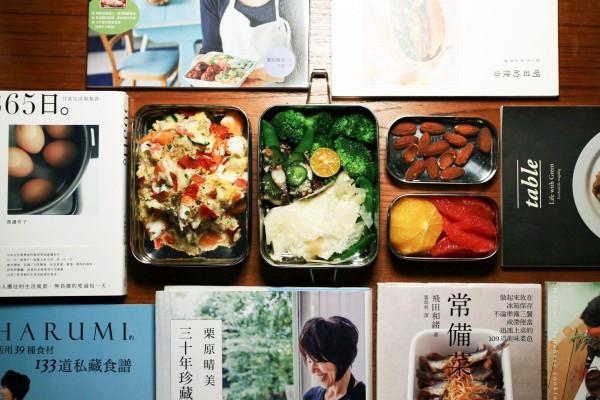 私處 my place的日常便當:六種炎夏療癒系料理提案
