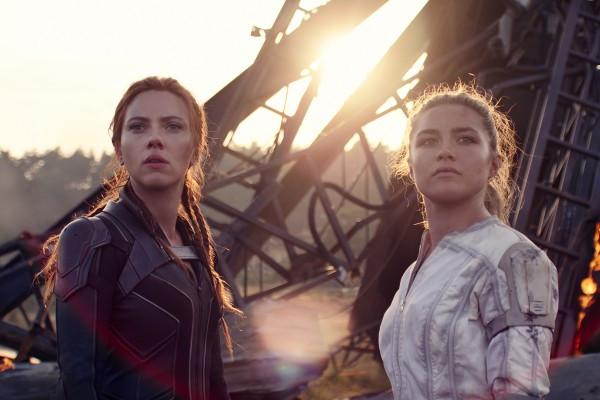 漫威宇宙《黑寡婦》上映:「最強女特務」史嘉蕾喬韓森的終局之戰