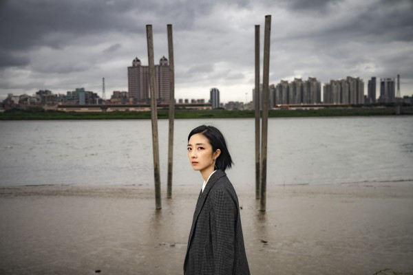 專訪桂綸鎂:一個騷動靈魂的對照記