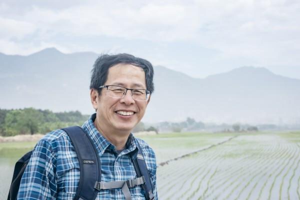 劉克襄深入自然(三):廣泛地走入農村使自我更加強大