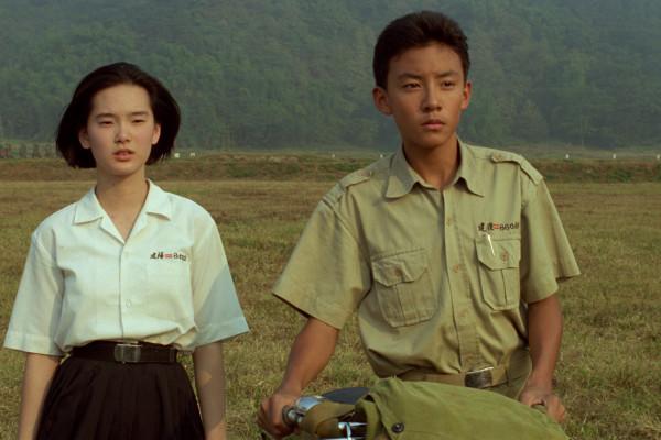 掀開眷村文化新篇章:通過電影,逐一拼起臺灣的數十載歲月
