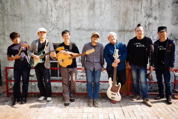 21世紀的古典樂:馬世芳談生祥樂隊《我庄三部曲》演唱會