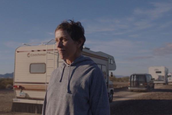 《游牧人生》之外:關於自我追尋的必看電影