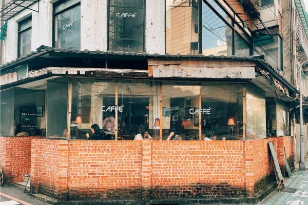 溫州街絮語:雪可屋、路貓,與那些錯過不再的咖啡店