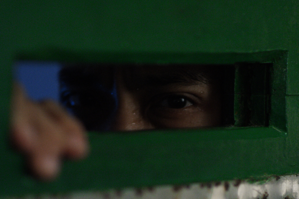 2021綠島人權藝術季:「監禁」與「離散」該如何透過藝術再現?