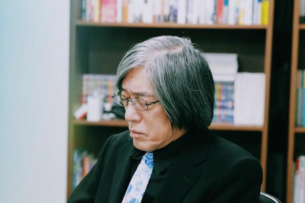 一輩子的讀書人詹宏志(三):你做了編輯,全世界的事你都可以做