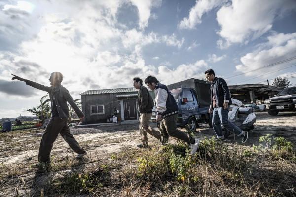 風林火山:藍祖蔚焦點影評《同學麥娜絲》