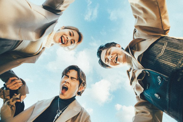 宜蘭孩子告五人樂團:《運氣來得若有似無》唱出更具大人味的當代心聲