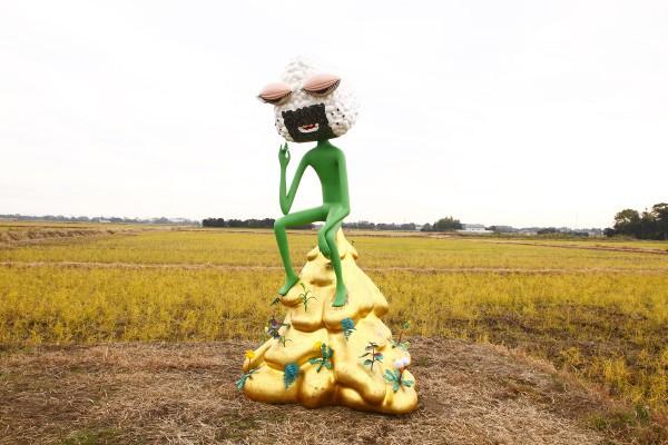 日本Reborn-Art Festival:祈願與自然共生的美好未來