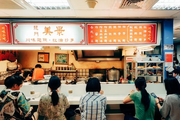「東區」沒落了嗎?美食家 Liz 高琹雯的台北吃食地圖