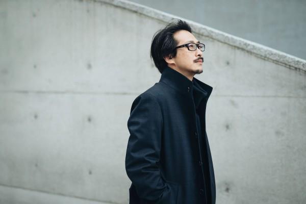 林育良 Makoto 鏡頭裡國家的身影,與城市集體記憶的肖像