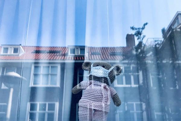 封城之外:荷蘭如何與病毒同行,讓文化延續
