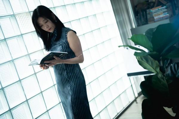 寶瓶文化總編輯朱亞君:沈迷文字世界的嚴格嗜讀者