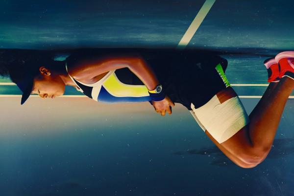 大坂直美與東京奧運的另類意義:擁抱多元種族是日本的未來