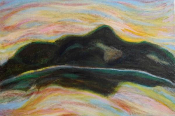 蔣勳《欲愛書》二十週年紀念再版:書、油畫與美酒