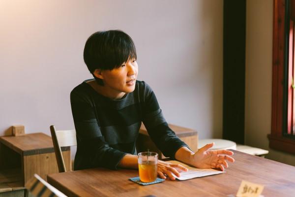 可可食材的「換位思考」:專訪COFE主理人顧瑋