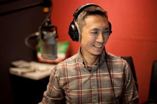 在聲音的世界旅行:從廣播到 podcast