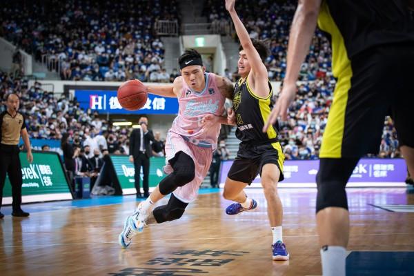 P. LEAGUE+再造職籃聯盟:台灣籃球何以再掀熱潮?