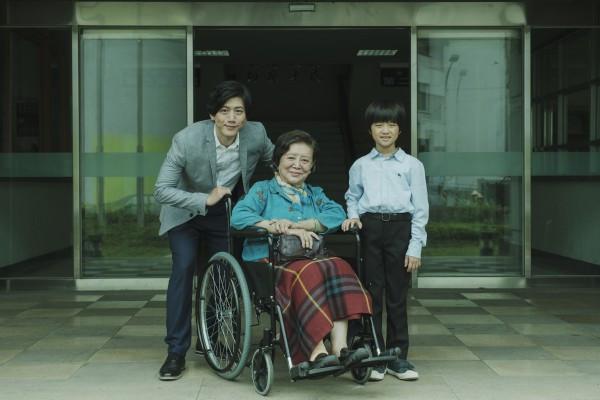 罪與愛:藍祖蔚焦點影評《親愛的房客》