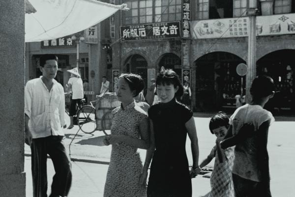 文協百年特展「走向世界」:台灣美術運動如何迎接時代浪潮?