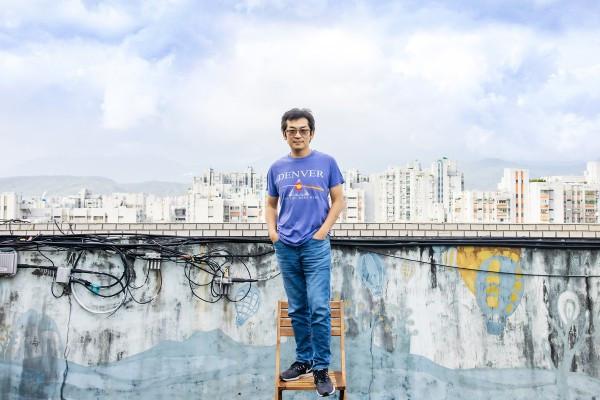 大夢想家魏德聖:追尋台灣電影新座標  ACTION!(下)