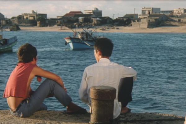 侯孝賢的電影宇宙:拍電影那麼久,所有念頭終歸一句「心甘情願」