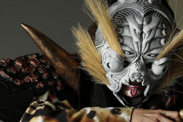 吳興國第叁號作品《蛻變》:當代傳奇劇場推出「大師經典復刻」系列