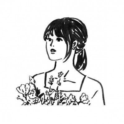 王亦瑀:有花練習