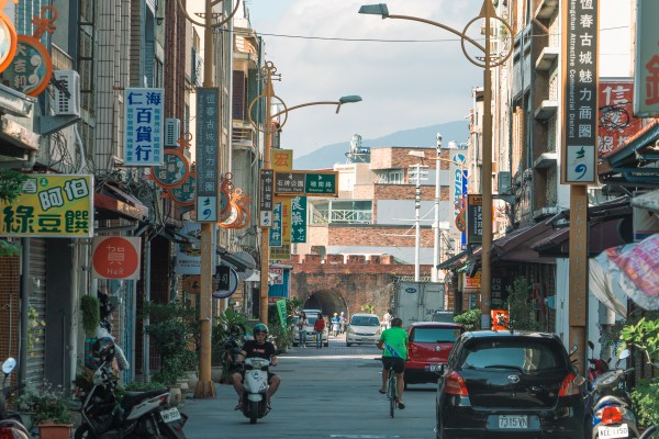 恆春:台灣最南端的迷人小鎮  從歷史古城到墾漂新族群進駐