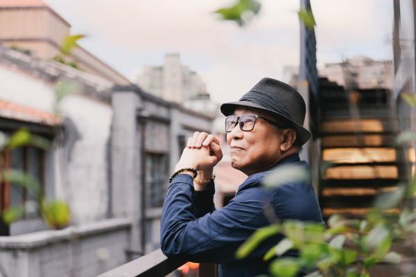 轉動台灣電影的推手:台北電影節卓越貢獻獎得主黃建業
