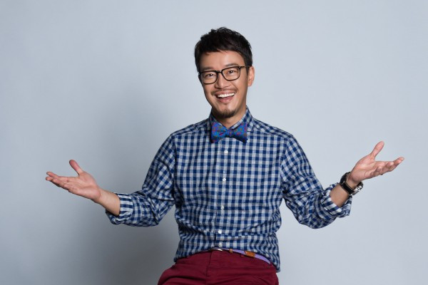 作家劉軒的人生學:從哈佛回到台灣,生命會帶你找到自己的天空